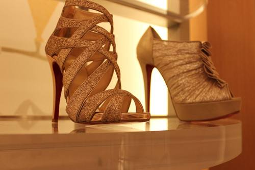 Fabulous & Modern Party Wear Shoes Collection