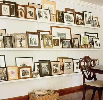 Gallery Walls}