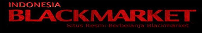 Indonesia Blackmarket