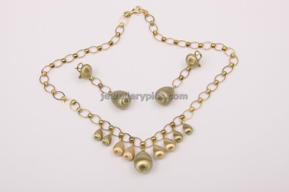 jewellery design pictures 5 great italian gold necklace