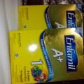 Susu Formula Bayi Enfamil A+ Bagus, Dgn Kandungan DHA & ARA