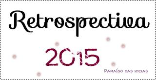 #Retrospectiva 2015