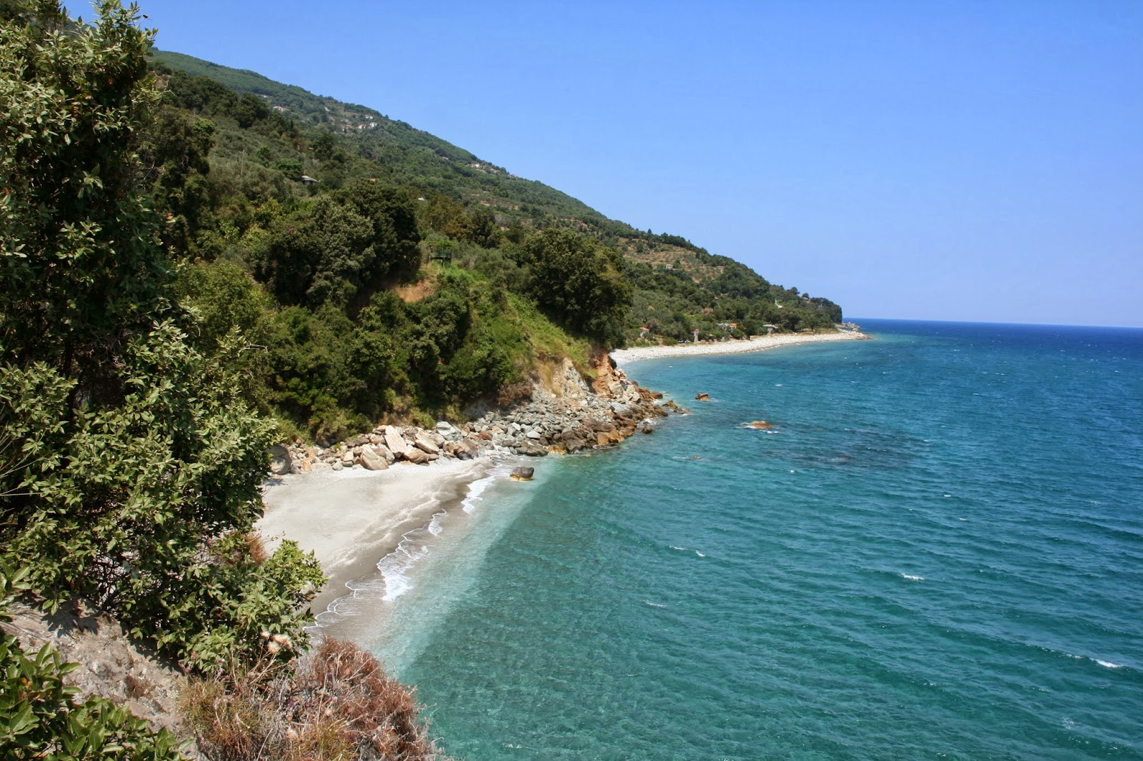 Pelion Greece  City pictures : To See the Seven Continents: Pelion Peninsula, Greece