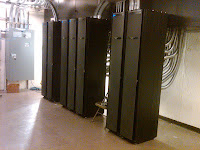 New ETC Sensor 3 Racks for Live With Kelly at WABC
