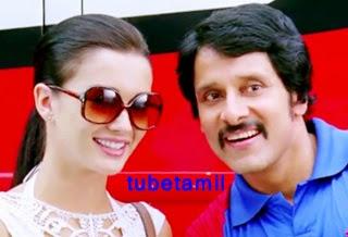 I Official Video Song – Hindi – Chiyaan Vikram, Amy Jackson