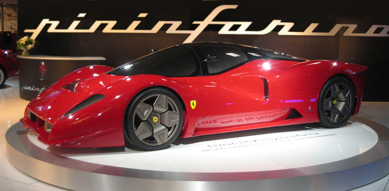 Logos Car Lambo Ferrari Mix Wallpaper
