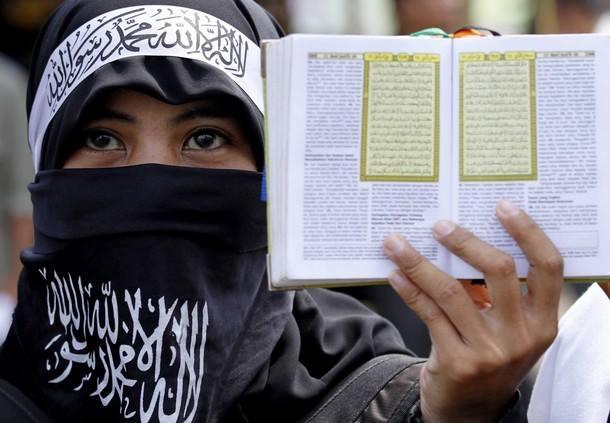 Bermimpi! Berdirinya Negara Islam Nusantara