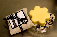 Luxury Lotion Bars
