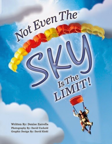 Not Even The Sky Is The LIMIT!