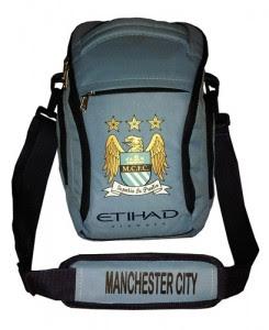 tas motif bola murah Manchester City