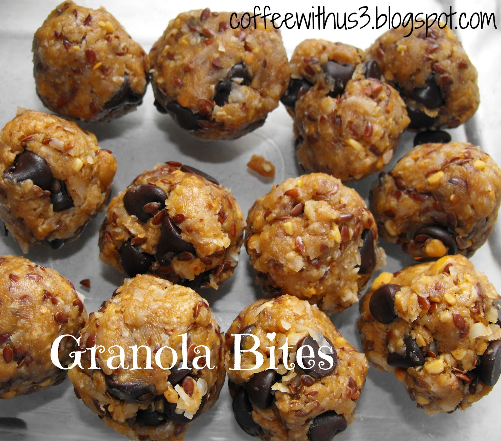 ... recipes for energy bites granola bites or whatever you d like to