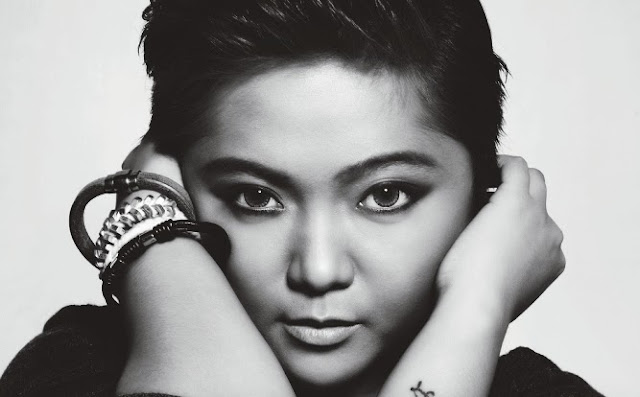Charice Pempengco Chapter 10 album