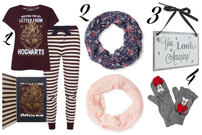 Teenage Girl Gift Guide from Primark