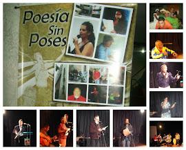 Poesía Sin Poses - Casa del Artista