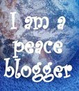 Join Blog Blast for Peace
