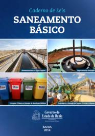 Caderno de Leis Saneamento Básico