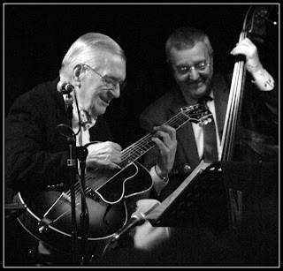 Marty Grosz &Dave Green