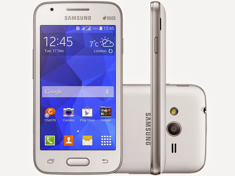 Como Resetar Samsung Galaxy Ace 4