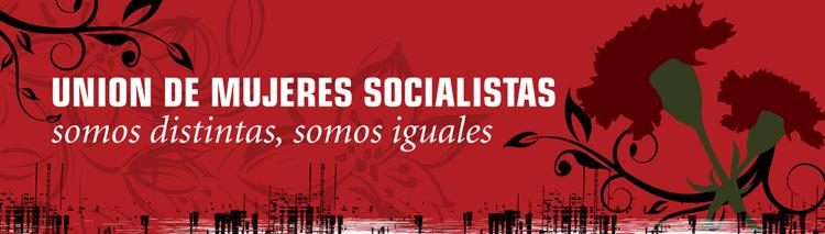UNION DE MUJERES SOCIALISTAS