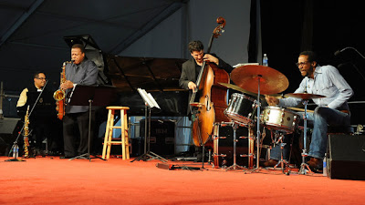 Wayne Shorter, Danilo Perez, John Patitucci, Brian Blade
