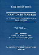 TAXATION IN PAKISTAN