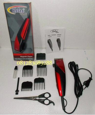 jual hair clipper murah bergaransi di jakarta