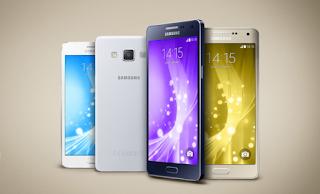 Spesifikasi Samsung Galaxy A5