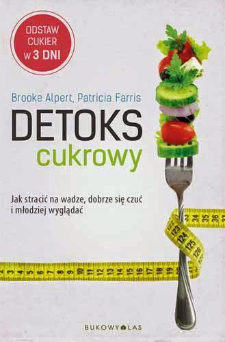 Detoks cukrowy-recenzja