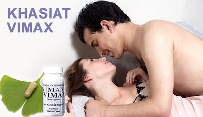 Khasiat Vimax