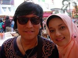 Satu Suami & Satu Istri Sampai Mati: Marissa Haque Fawzi