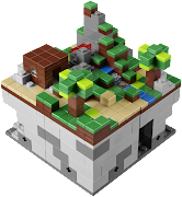 LEGO CUUSOO Minecraft Update! (And Full Details Revealed!)