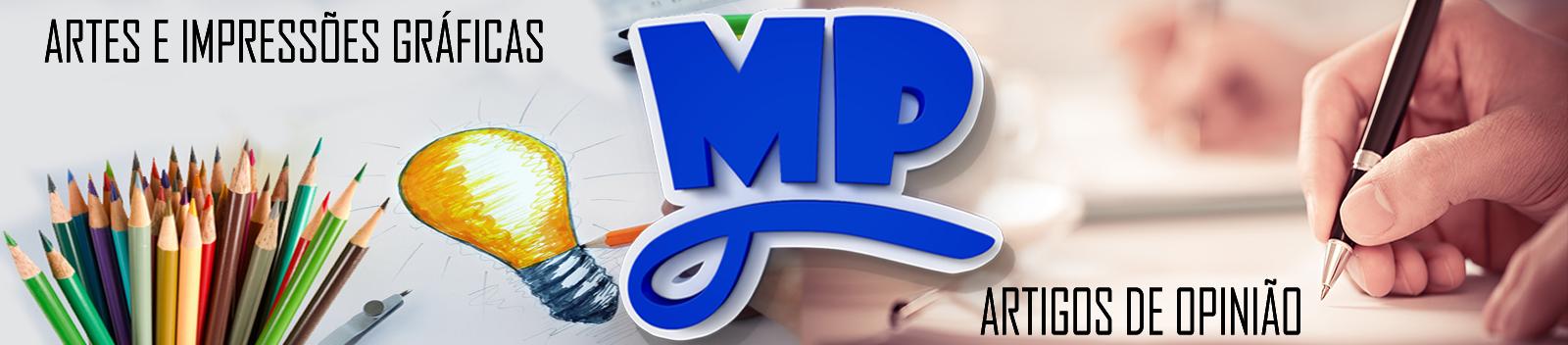 MP DESIGNER GRÁFICO