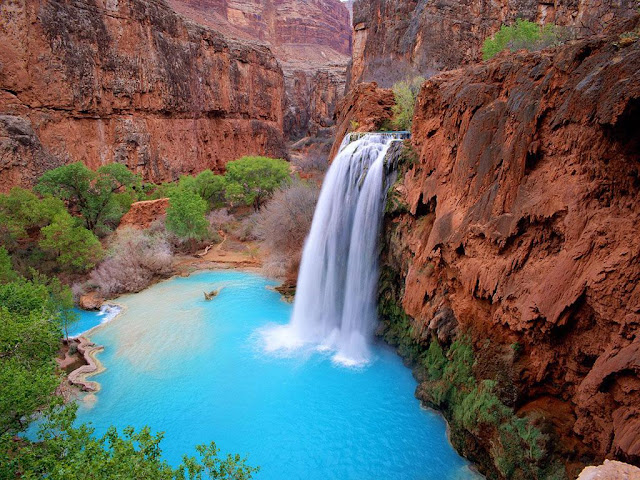 Grand Canyon  - Foto deshow.net