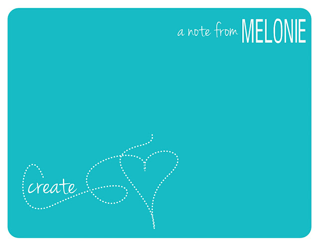 personalized printable notecards by bonhomieEVENTS