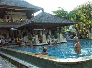 Hotel Murah Legian - Balisani Padma Hotel