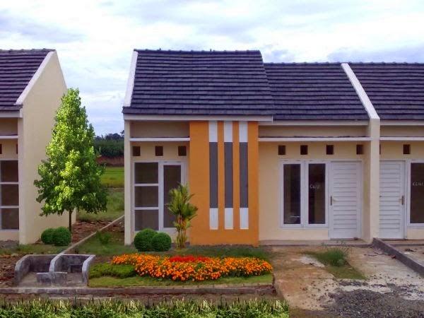 model rumah minimalis Modern 2014 9