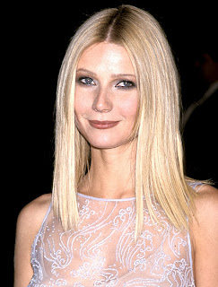 Picture of Actress Gwyneth Paltrow who suffered from postpartum depression