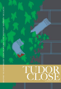 Tudor Close: a collection of mysteries
