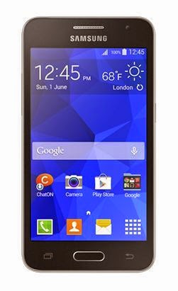 Samsung Galxy Core 2