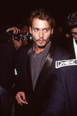 Johnny Depp Cinema