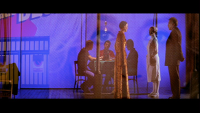 Fondu enchaîné dans Tout sur ma mère, de Pedro Almodovar (2000)
