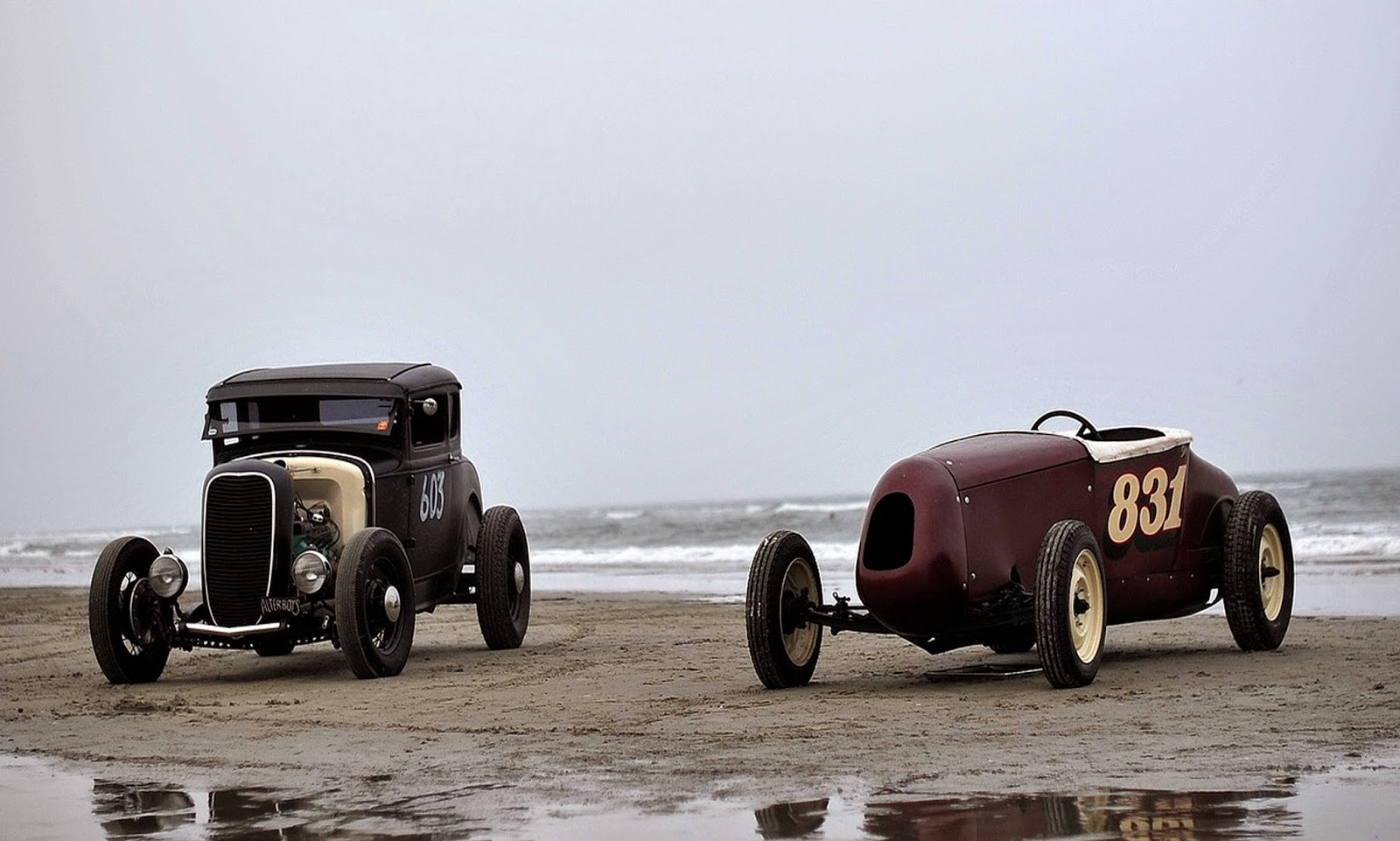From There The Car Club Grew To Become Quite Large In 2012 Had Great Idea Host First Race Of Gentlemen Gentilmen TROG Is