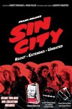 Watch Sin City 2005 Megavideo Movie Online