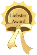 Premio Liebster Award otorgado por el blog Conocer Madrid