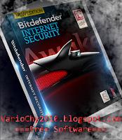 Bitdefender Internet Security 2014 Full License Key