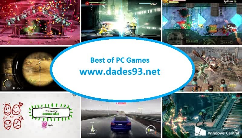 Download Game PC Full Version Editor Choice