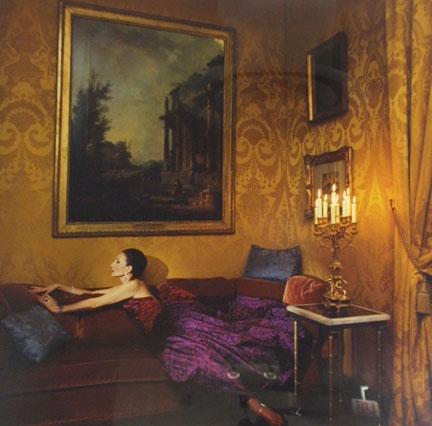 tweedland the gentlemen 39 s club comtesse jacqueline de ribes. Black Bedroom Furniture Sets. Home Design Ideas