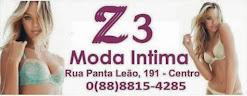 Z3 MODA INTIMA