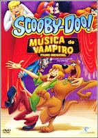 Download Scooby Doo: Música de Vampiro