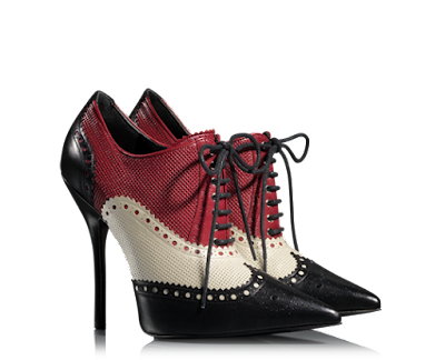 Zapatos Gucci